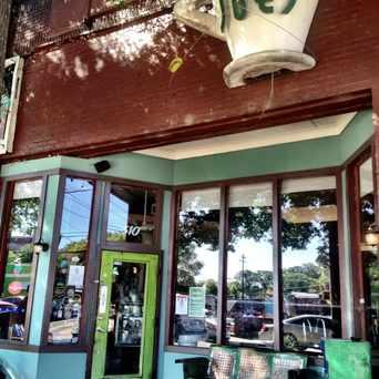 Photo of Joe's East Atlanta Coffee Shop in East Atlanta, Atlanta
