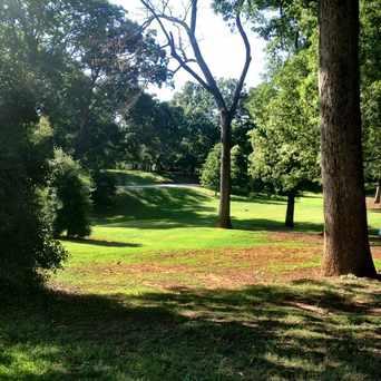 Photo of Grant Park in East Atlanta, Atlanta