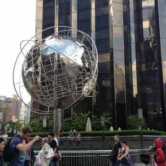 Photo of Trump International Hotel & Tower in Upper West Side, New York