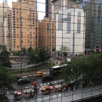 Photo of Time Warner Center in Upper West Side, New York