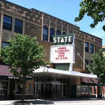 Photo of Kalamazoo State Theatre in Kalamazoo