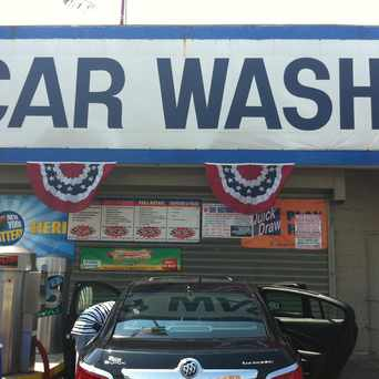 Photo of Car Wash Near Linden Blvd And Rockaway Ave in Brownsville, New York