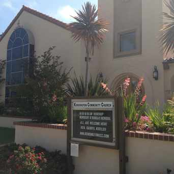 Photo of Kensington Community Church Preschool in Kensington, San Diego