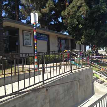Photo of Kensington-Normal Heights Library in Kensington, San Diego