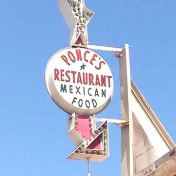 Photo of Ponce's in Kensington, San Diego