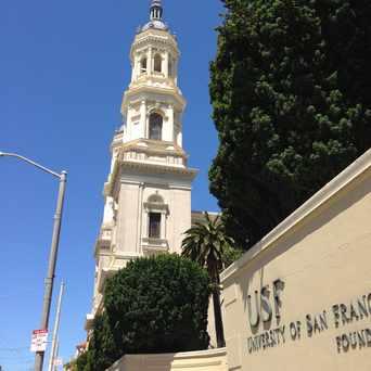 Photo of University of San Francisco in Lone Mountain, San Francisco