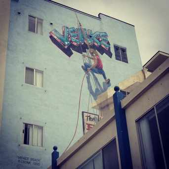 Photo of Street Art in Venice, Los Angeles