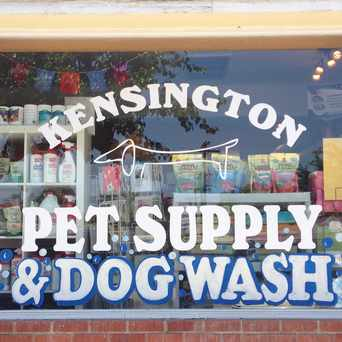 Photo of Kensington Pet Supply & Dog Wash in Kensington, San Diego