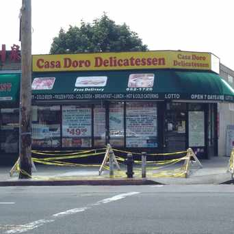 Photo of Casa D'Oro Deli in Pelham Gardens, New York