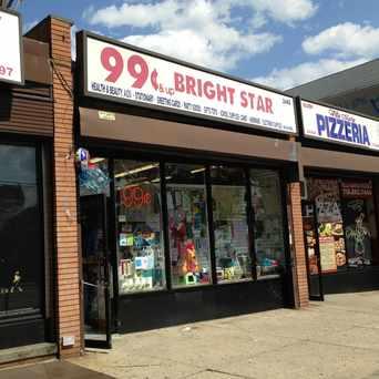 Photo of Bright Star 99 Cents in Pelham Gardens, New York