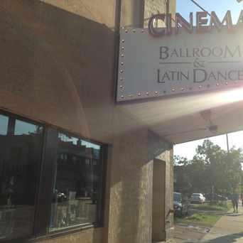 Photo of Cinema Ballroom in St. Paul