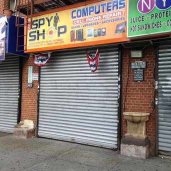 Photo of Spy Shop in West Farms, New York