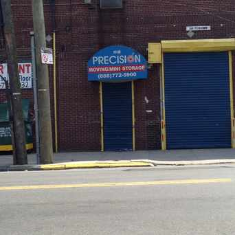 Photo of Precision Moving/Mini Storage in Hunts Point, New York
