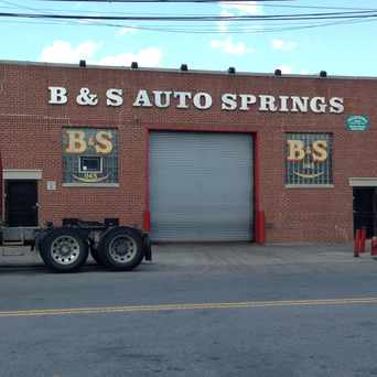 Photo of B&S Auto Springs in Hunts Point, New York