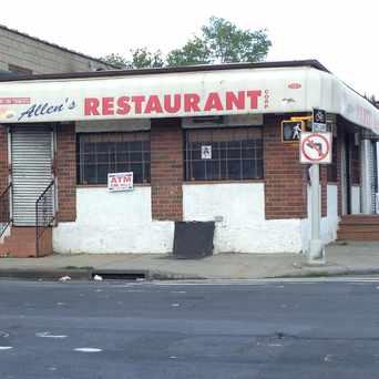Photo of Allen Restaurant in Hunts Point, New York