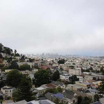 Photo of Billy Goat Hill Park in Fairmount, San Francisco