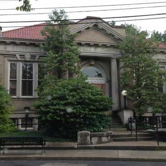 Photo of Louisville Free Public Library in Louisville-Jefferson