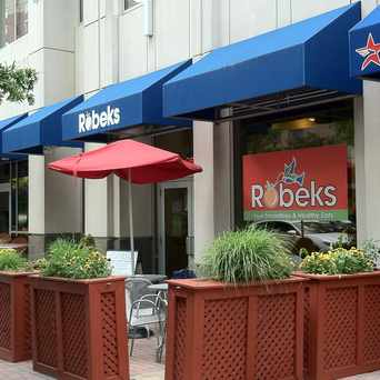 Photo of Robeks in Clarendon - Courthouse, Arlington