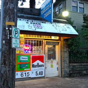 Photo of Discount Tobacco and Cigars in Irvington, Portland