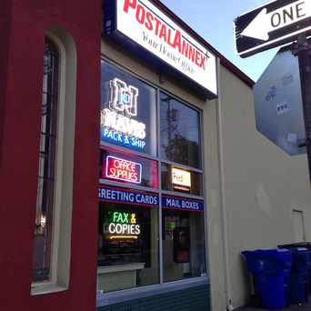 Photo of Postal Annex in Irvington, Portland