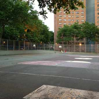 Photo of BROADWAY - W 131 ST in West Harlem, New York