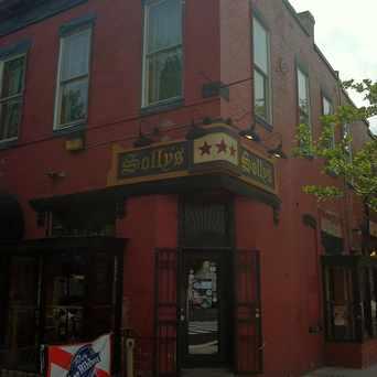 Photo of Solly's U St Tavern in U-Street, Washington D.C.