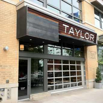 Photo of Taylor Gourmet in Mount Vernon Square, Washington D.C.