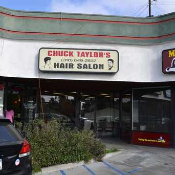 Photo of Chuck Taylor Barber & Hair in Westchester-Playa Del Rey, Los Angeles