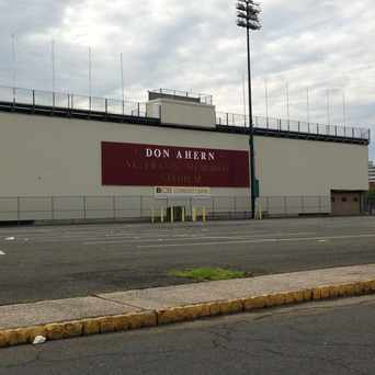 Photo of Veterans Stadium, Bayonne, NJ in Bayonne