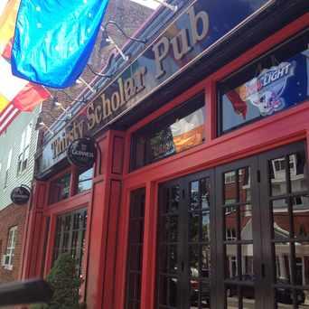 Photo of Thirsty Scholar Pub in Somerville