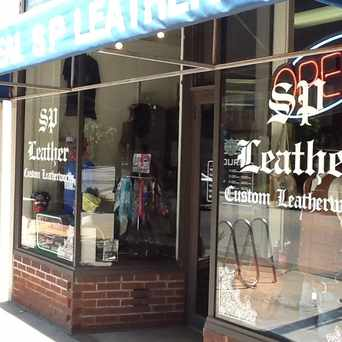 Photo of Real Deal SP Leathers in Detroit - Shoreway, Cleveland