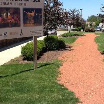 Photo of Gordon Square Arts District Plaza in Detroit - Shoreway, Cleveland