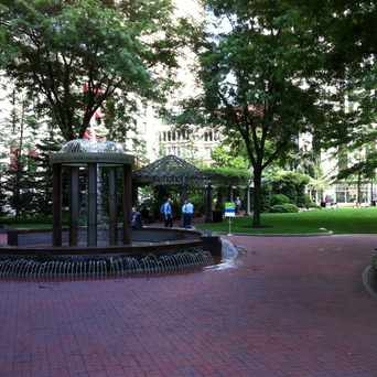 Photo of Norman B. Leventhal Park in Downtown, Boston