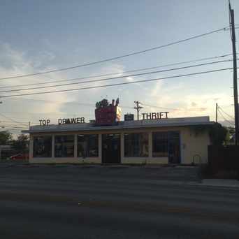 Photo of Top Drawer Thrift Store in Allandale, Austin