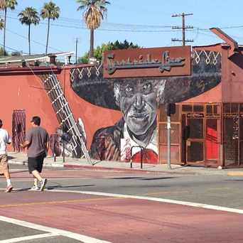 Photo of Eastside Luv in Boyle Heights, Los Angeles