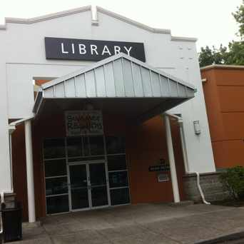 Photo of Gresham Library in Gresham