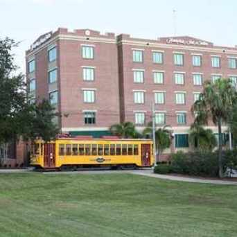 Photo of Hampton Inn & Suites Tampa/Ybor City/Downtown in Tampa