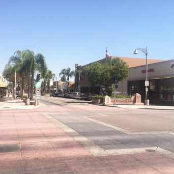 Photo of San Fernando Mission Blvd in San Fernando