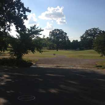 Photo of War Memorial Park Golf Course in Little Rock