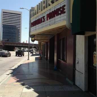 Photo of Nuart Theatre in West Los Angeles, Los Angeles
