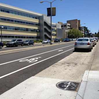 Photo of Holloway & 19th Avenue in Parkmerced, San Francisco