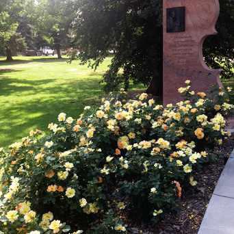 Photo of Morrison Park in Whittier, Denver