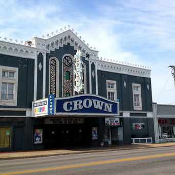 Photo of Crown Uptown Theatre in Wichita