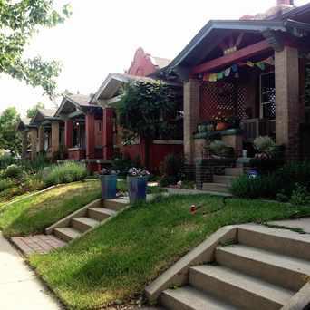 Photo of Near E 27th Ave & Humboldt St in Whittier, Denver
