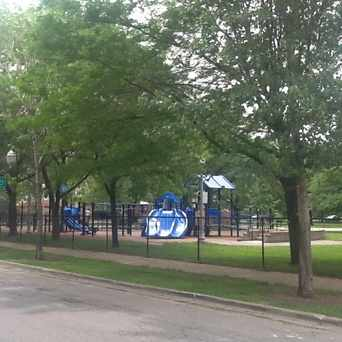 Photo of O'Hallaren Park in Gresham, Chicago