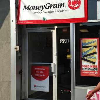 Photo of MoneyGram in East Tremont, New York