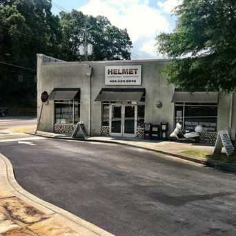 Photo Of Helmet Ormewood Park In Atlanta