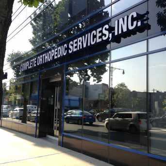 Photo of Complete Orthopedic Services Inc in Fordham Manor, New York