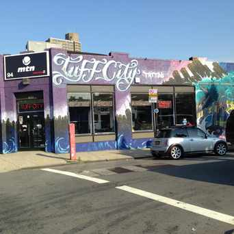 Photo of Tuff City Tattoos in Belmont, New York