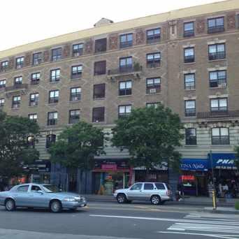 Photo of Apts in Longwood, New York